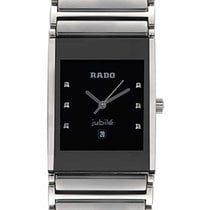 Rado Integral Steel 27mm Black United States of America, New Jersey, Cresskill