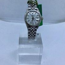 Rolex Lady-Datejust Oro bianco 26mm Italia, COLLEGNO