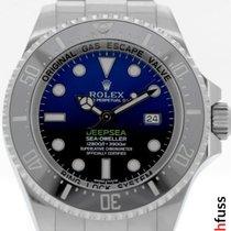 Rolex Sea-Dweller Deepsea Stahl 44mm Blau Deutschland, Stuttgart