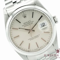 Rolex Steel Automatic 16200, Rolex, Datejust pre-owned