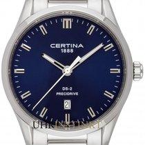 Certina DS-2 C024.410.11.041.20 2020 nouveau