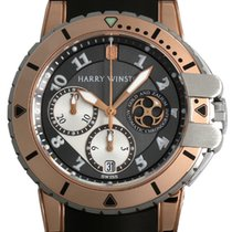 Harry Winston Project Z Rose gold 44mm United States of America, Florida, Miami