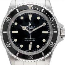 Rolex Submariner (No Date) 5513 1967
