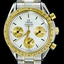 Omega Speedmaster Reduced 175.0032 2007 usados