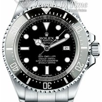 Rolex 116660 Steel 2019 Sea-Dweller Deepsea 44mm new United States of America, Florida, 33431