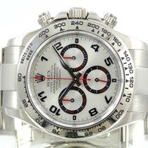 Rolex Bílé zlato 40mm Automatika 116509 použité
