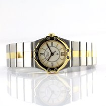 Chopard St. Moritz 8024 pre-owned