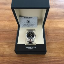 Longines Conquest L3.759.4.58.6 2019 pre-owned