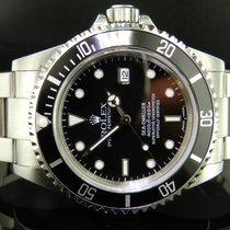 Rolex Submariner Sea-dweller Ref. 16600