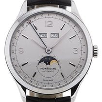 Montblanc Heritage Chronométrie 112538 2020 new