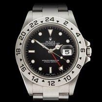 롤렉스 (Rolex) Explorer II Stainless Steel Gents 16570 - W3710