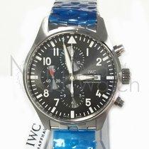 IWC Pilot's Spitfire Chronograph – Iw377719