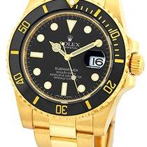 """Rolex """"Ceramic Submariner"""" Date."""