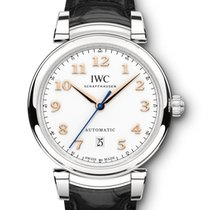 IWC Da Vinci Automatic new 2018 Automatic Watch with original box and original papers IW356601