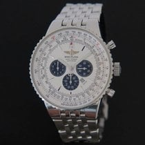 Breitling Navitimer Heritage Chrono A35350
