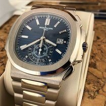 Patek Philippe Nautilus 5976/1G-001 40th Anniversary Nautilus 1300 NEU Limited Edit 2017 new