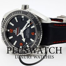 Omega Planet Ocean 600M Co-Axial 42mm 2015 3999