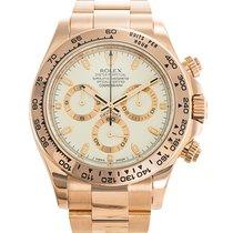 Rolex Watch Daytona 116505