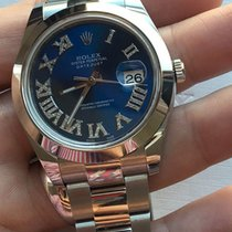 Rolex Datejust II 2010 pre-owned