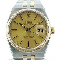 Rolex Oysterquartz Datejust  Mint condition 17013 Very Good...