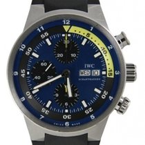 IWC Cousteau - ρολόγια για οικονομική αγορά στην Chrono24 a1baa2d421e