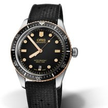 Oris Divers Sixty-Five 01 733 7707 4354-07 4 20 18