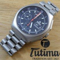 Tutima Military Chronograph 798