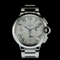 Cartier W6920002 2017 pre-owned