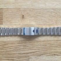 "Tudor ""Rivet"" Steel Bracelet 72060 ( ref 79230N ) 22mm Black Bay"