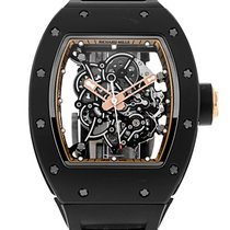 Richard Mille Watch RM055 Bubba Watson - Americas