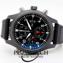 IWC Pilot Chronograph TOP GUN IW379901 46mm 4777