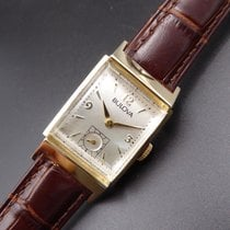 Bulova Manual winding 1950 pre-owned