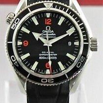 Omega 2901.51.82 2009 Seamaster Planet Ocean usado