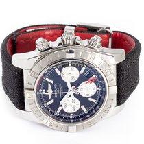 Breitling Chronomat 44 GMT AB042011/BB56 2015 gebraucht