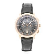 Girard Perregaux 1966 Rose gold 40mm Grey No numerals United States of America, Pennsylvania, Bala Cynwyd