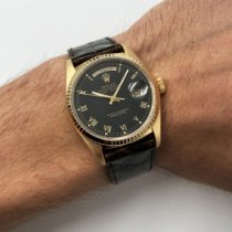 Rolex Day-Date 36 18038 1986 pre-owned