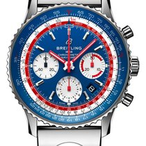 Breitling Navitimer AB01212B1C1A2 2020 new