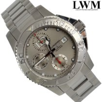 Longines HydroConquest L3.673.4.76.6 2013 pre-owned