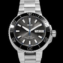 Oris 01 752 7733 4183-SET MB Hammerhead Limited Edition 45.50mm new United States of America, California, San Mateo