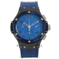 Hublot Big Bang Tutti Frutti Ceramic 41mm Blue United States of America, California, Beverly Hills