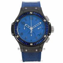 Hublot Big Bang Tutti Frutti Ceramic 41mm Blue