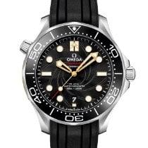 Omega Seamaster Diver 300 M 210.22.42.20.01.004 Nowy Stal 42mm Automatyczny Polska, Zielona Góra