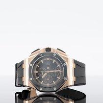 Audemars Piguet Royal Oak Offshore Chronograph 2019 neu