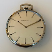 Girard Perregaux Watch pre-owned Watch only