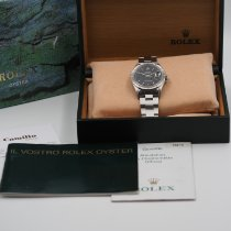 Rolex Oyster Perpetual Date 15210 2004 pre-owned