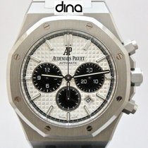 Audemars Piguet Steel 41mm Automatic 26331ST.OO.1220ST.03 pre-owned