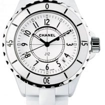 Chanel J12 H0968 2019 new