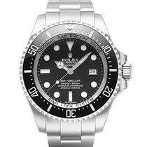 Rolex Sea-Dweller Deepsea 116660 2012 подержанные