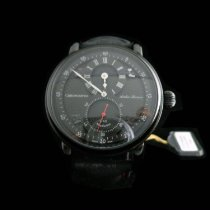 Chronoswiss new Automatic 40mm Steel