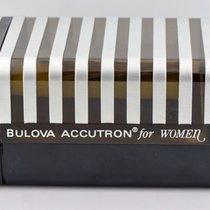Bulova pre-owned United States of America, Washington, Bellevue
